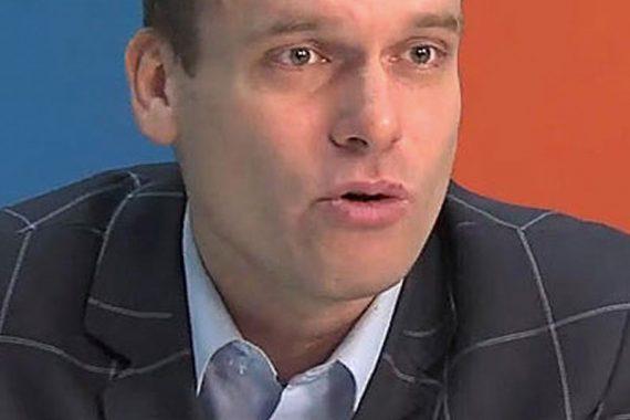 СВ или БР – кто угрожал убить пиарщика Антона Вуйму?