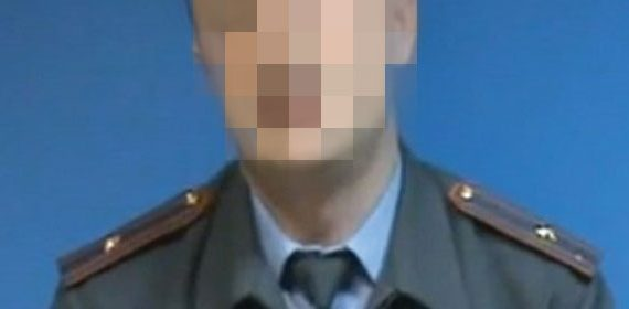 Харакири майора Марченко