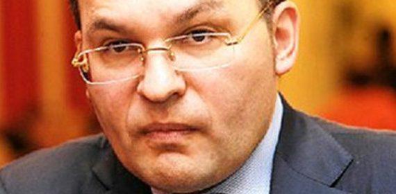 Вице-губернатор Игорь Метельский уходит со своего поста