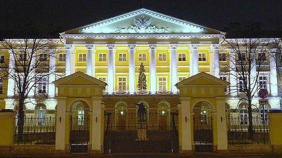 В Правительстве Санкт-Петербурга нарушается законный порядок рассмотрения обращений