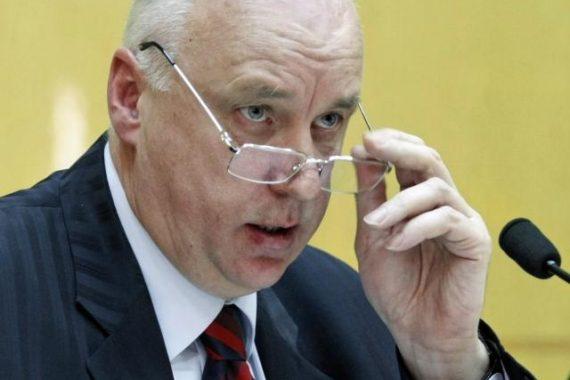 Дозор направил ряд заявлений в Следственный Комитет РФ