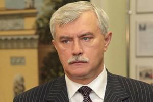 Лоббизм «в стиле Полтавченко»?