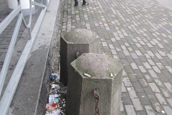 Письма в инстанции по уборке 83 участка по адресу пр. Коломяжский 15, к.2