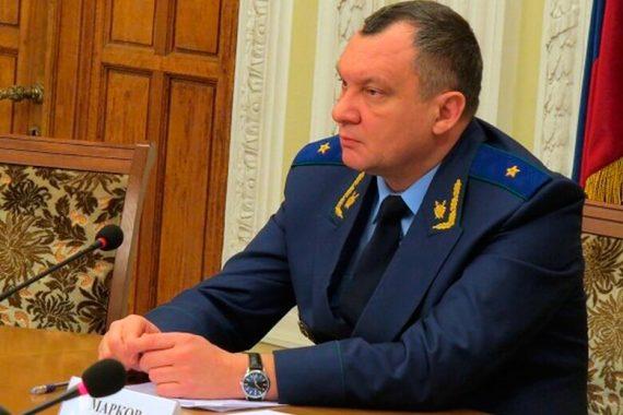 Дополнения к заявлению  Прокурору Ленинградской области Маркову Борису Петровичу