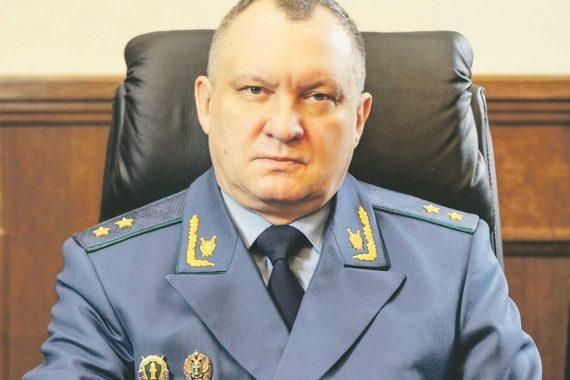 Заявление о преступлении Прокурору Ленинградской области Маркову Борису Петровичу.