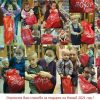 Новогодние подарки детям!